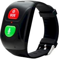 Часы-телефон для пожилых людей CANYON CNE-ST01BB