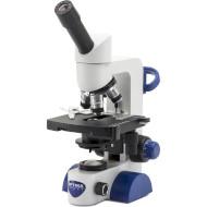 Микроскоп OPTIKA B-65 40-1000x Mono