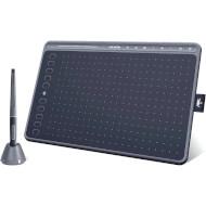 Графический планшет HUION HS611 Space Gray