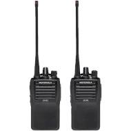 Набор раций MOTOROLA VX-261 VHF Econom 2-pack