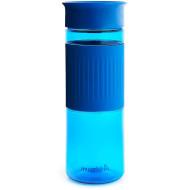 Бутылка для воды MUNCHKIN Miracle 360° Blue 710мл (012492)