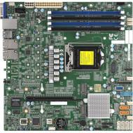 Материнская плата SUPERMICRO MBD-X11SCM-F-B