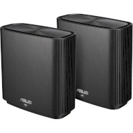 Wi-Fi система ASUS ZenWiFi AC CT8 Black 2-pack