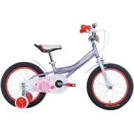 "Велосипед детский TRINX Princess 2.0 16"" Pink/White"