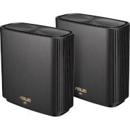 Wi-Fi система ASUS ZenWiFi AX XT8 Black 2-pack