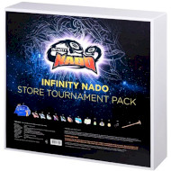 Игровой набор AULDEY INFINITY NADO Store Tournament Pack (YW624907A)