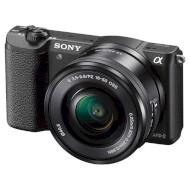 Фотоаппарат SONY Alpha 5100 Kit 16-50mm f/3.5-5.6 OSS E PZ