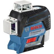 Нивелир лазерный BOSCH GLL 3-80 CG Professional + BM 1 + L-Boxx (0.601.063.T00)