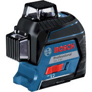 Нивелир лазерный BOSCH GLL 3-80 Professional (0.601.063.S00)
