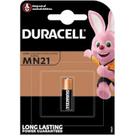 Батарейка DURACELL MN21 Security A23 (81311559)