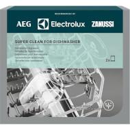 Средство для очистки посудомоечных машин ELECTROLUX M3DCP200 Super Clean for DishWasher