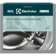 Обезжиривающее средство для стиральных машин ELECTROLUX Super Clean (M3GCP200)