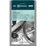 Средство для удаления жира и накипи в стиральных и посудомоечных машинах ELECTROLUX Super Care (M3GCP300)