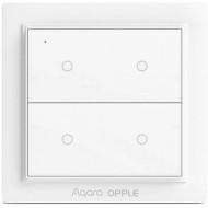 Беспроводная кнопка XIAOMI AQARA Opple Light Switch Double (WXCJKG12LM)