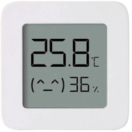 Термогигрометр XIAOMI MIJIA Temperature and Humidity Monitor 2 (NUN4106CN/NUN4126GL)
