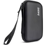 Чехол для портативных HDD MAIWO KT02 Black