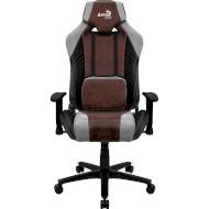 Кресло геймерское AEROCOOL Baron Burgundy Red (ACGC-2026101.R1)