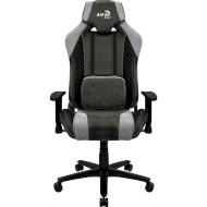Кресло геймерское AEROCOOL Baron Hunter Green (ACGC-2026101.G1)