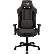 Кресло геймерское AEROCOOL Baron Iron Black (ACGC-2026101.11)