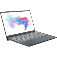 Ноутбук MSI Prestige 14 A10SC Carbon Gray (A10SC-234UA)