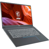 Ноутбук MSI Prestige 15 A10SC Carbon Gray (A10SC-263XUA)