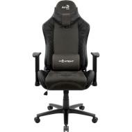 Кресло геймерское AEROCOOL Knight Iron Black (ACGC-2027101.11)