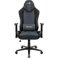 Кресло геймерское AEROCOOL Knight Steel Blue (ACGC-2027101.B1)