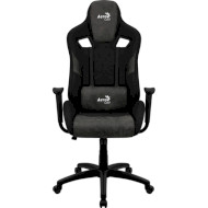 Кресло геймерское AEROCOOL Count Iron Black (ACGC-2028101.11)