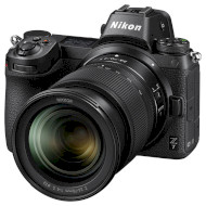 Фотоаппарат NIKON Z7 Kit Nikkor Z 24-70mm f/4 S w/FTZ Mount Adapter + 64 GB XQD