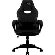 Кресло геймерское AEROCOOL Aero 2 Alpha Black (ACGC-1019001.12)