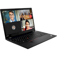 Ноутбук LENOVO ThinkPad T590 Black (20N4004HRT)