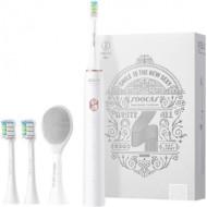 Зубна щітка XIAOMI SOOCAS X3U White