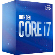 Процессор INTEL Core i7-10700 2.9GHz s1200 (BX8070110700)