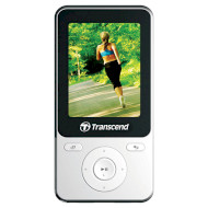 Плеер TRANSCEND MP710 8GB White