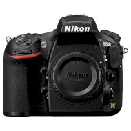 Фотоаппарат NIKON D810 Black Body
