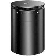 Автомобильный освежитель воздуха BASEUS Minimalist Car Cup Holder Air Freshener Ocean Black (SUXUN-CE01)