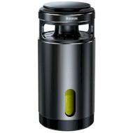 Автомобильный очиститель воздуха BASEUS Micromolecule Formaldehyde Purifier Deep Space Black (ACJHQ-01)