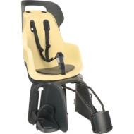 Велокресло детское BOBIKE Go Frame Mount Lemon Sorbet (8012400001)