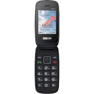Мобильный телефон MAXCOM Comfort MM817 Black