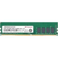 Модуль памяти TRANSCEND JetRam DDR4 2666MHz 8GB (JM2666HLG-8G)