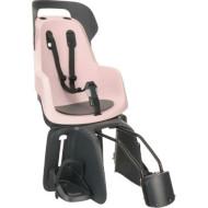 Велокресло детское BOBIKE Go Frame Mount Cotton Candy Pink (8012400004)