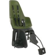 Велокресло детское BOBIKE One Maxi 1P & E-BD Olive Green (8012200008)