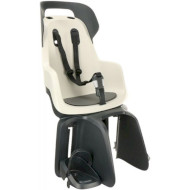 Велокресло детское BOBIKE Go Maxi Carrier Mount Vanilla Cup Cake (8012300002)
