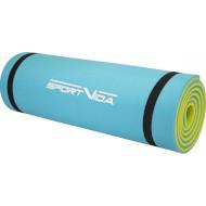 Туристический коврик SPORTVIDA XPE SV-EZ0003 Blue/Yellow