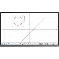 """Інтерактивний дисплей 55"""" PRESTIGIO L-Series PMB528L552"""