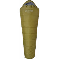 Спальный мешок MOUSSON Ringo R Olive 215см