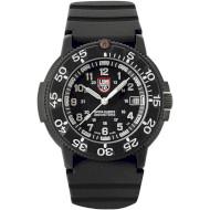 Часы LUMINOX 3000 Original Navy Seal Dive Series Black (XS.3001)
