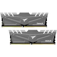 Модуль памяти TEAM T-Force Dark Z Gray DDR4 3200MHz 32GB Kit 2x16GB (TDZGD432G3200HC16CDC01)