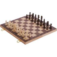 Игра настольная GOKI Шахматы (56922G)