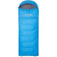 Спальный мешок MOUSSON Tour L Blue 220см